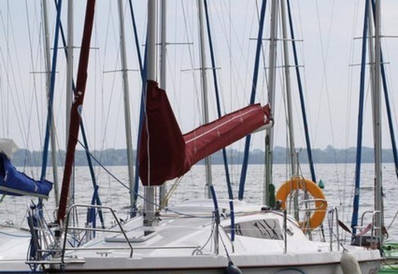 łodzie - PAWLIK-JACHT zdjęcie 5