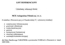 wentylacja - YIT Poland - Biuro serwis... zdjęcie 12