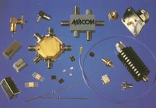 Elementy mikrofalowe