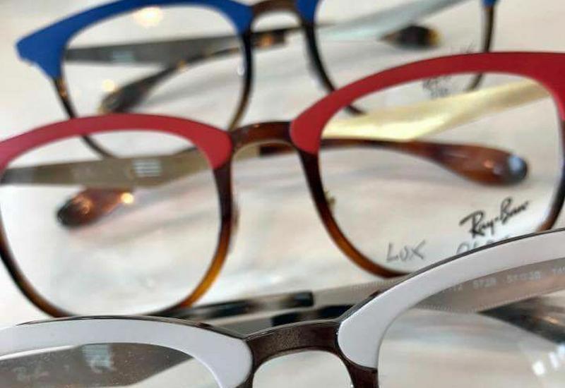 okulary męskie - Zakład Optyczny Izabela G... zdjęcie 8