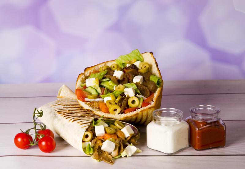 kebab białystok dowóz 24h - Kebson.pl zdjęcie 1