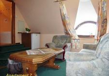 dom wypoczynkowy - Górski Pałacyk. Noclegi. ... zdjęcie 3