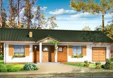 plany domów - MG Projekt. Pracownia arc... zdjęcie 7