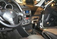 Systemy alarmowe, głośniki samochodowe, radioodtwarzacze
