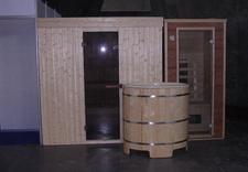 sauna mokra - Aspekt Grzegorz Drożdż. S... zdjęcie 2