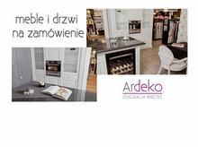 Meble kuchenne i drzwi wewnętrzne