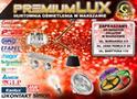 Premium Lux. Lampy, żarówki, taśma, led