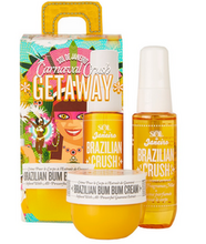 Sol de Janeiro Brazilian Bum Bum Cream + Mist Set