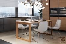 Stół dębowy EICHE