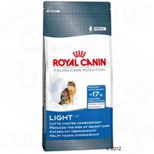 Dieta dla kotów ROYAL CANIN LIGHT
