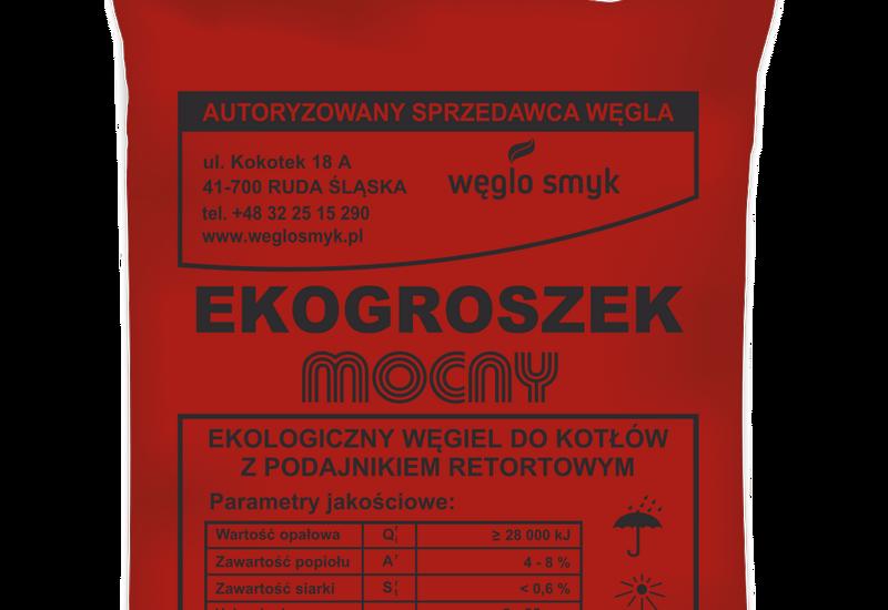 opałowe materiały - Węglo Smyk Sp. z o.o. zdjęcie 6