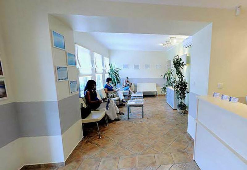 Klinika, leczenie stawów, kursy medyczne