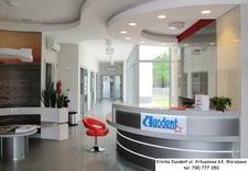 Dentysta, stomatolog, gabinet stomatologiczny