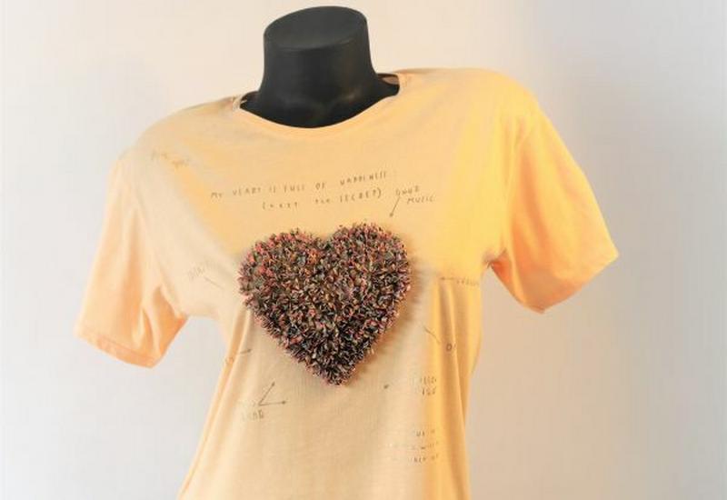 t-shirty - Gimimore Agnieszka Surdy  zdjęcie 6