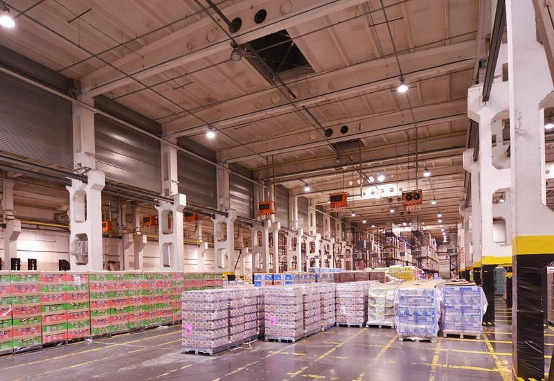 magazyny - Silesia Logistyka - OPAL ... zdjęcie 5