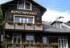 hotel - Pensjonat Kościuszko - Tr... zdjęcie 1