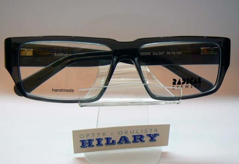 oprawy wiercone - Zakład Optyczny Hilary. O... zdjęcie 7