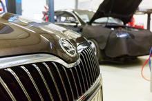 Przeglądy przed zakupem samochodu