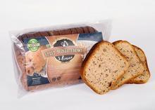 Chleb bezglutenowy 3 ziarna