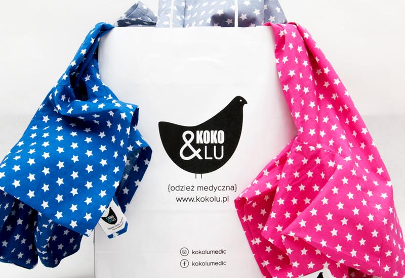 czepki - KOKOLU - Modna Odzież Med... zdjęcie 4