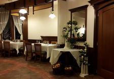 restauracja Katowice - Luker Restaurant zdjęcie 2