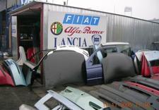 felga - Ital-Parts. Sprzedaż częś... zdjęcie 2