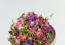 na walentynki - Pracownia Florystyczna Ta... zdjęcie 14