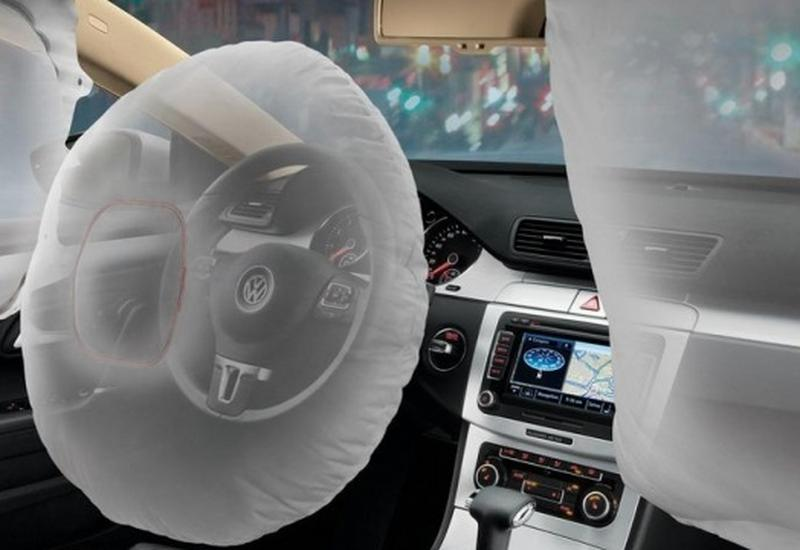 airbag - PPUH Leker. Air bag, airb... zdjęcie 2