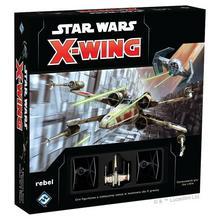 Star Wars X-Wing II Edycja