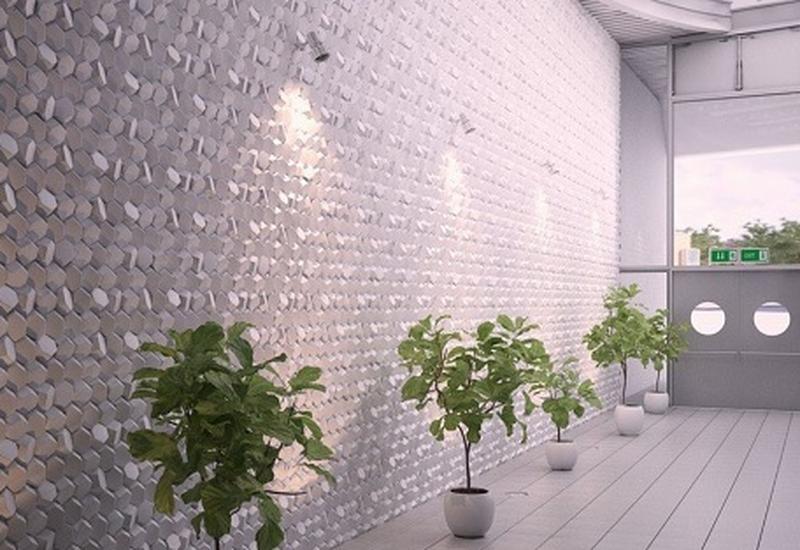panele ścienne - 3DWall zdjęcie 6