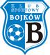 Klub Sportowy Bojków Gliwice - Gliwice, Plonowa 10
