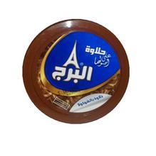 Chałwa z czekoladą 400g ALBURJ