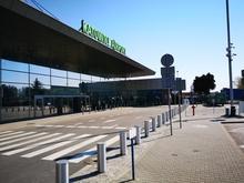 TAXI AIRPORT KATOWICE
