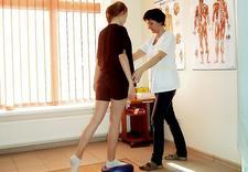 zabiegi rehabilitacyjne - Lekarski Gabinet Rehabili... zdjęcie 11