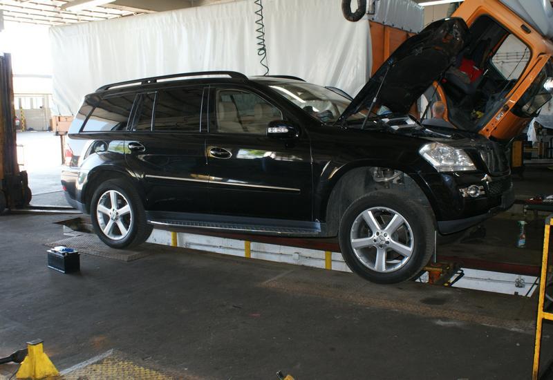 cls - Niezależny Mercedes Serwi... zdjęcie 4
