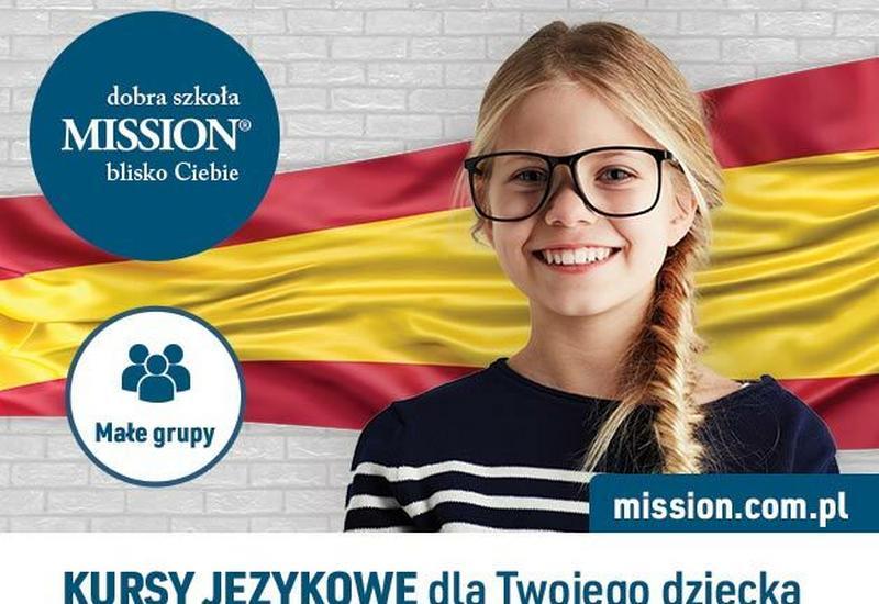 kursy językowe dla firm Kraków - Szkoła Językowa Mission zdjęcie 7