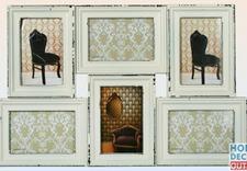 Krzesła - HOME DECOR OUTLET zdjęcie 4