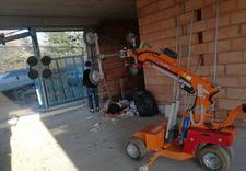 wynajem sprzętu do montażu szyb - Ciechanowski S.C. zdjęcie 2