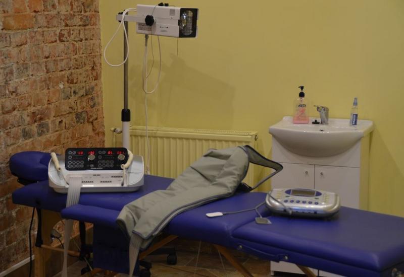 krioterapia - SPORT & MED Centrum Fitne... zdjęcie 7