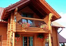 renowacja domów z bali - AFJ Sp. z o. o. Domy z ba... zdjęcie 3