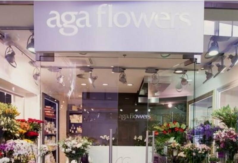 wiązanki weselne - Aga Flowers Kwiaciarnia zdjęcie 2