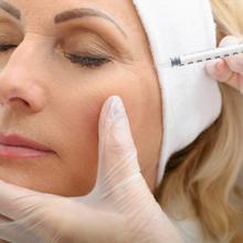 Usuwanie Zmarszczek - Botox