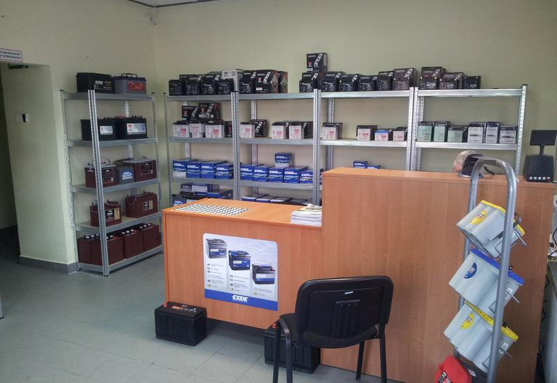 akumulatory - Akumar Centrum Akumulator... zdjęcie 1