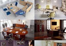 krzesła biurowe - Ekostyl S.C. Meble biurow... zdjęcie 1