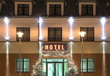 noclegi krosno - Hotel Portius zdjęcie 1