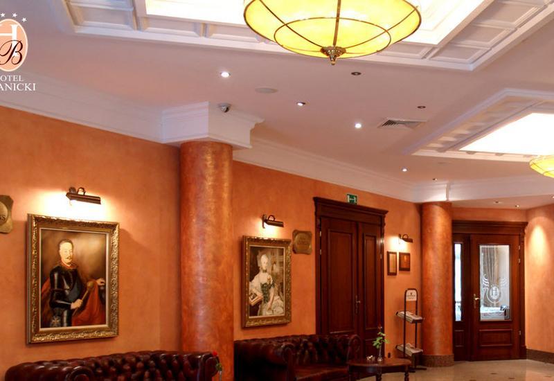spotkań biznesowych - Hotel Branicki. Imprezy o... zdjęcie 1
