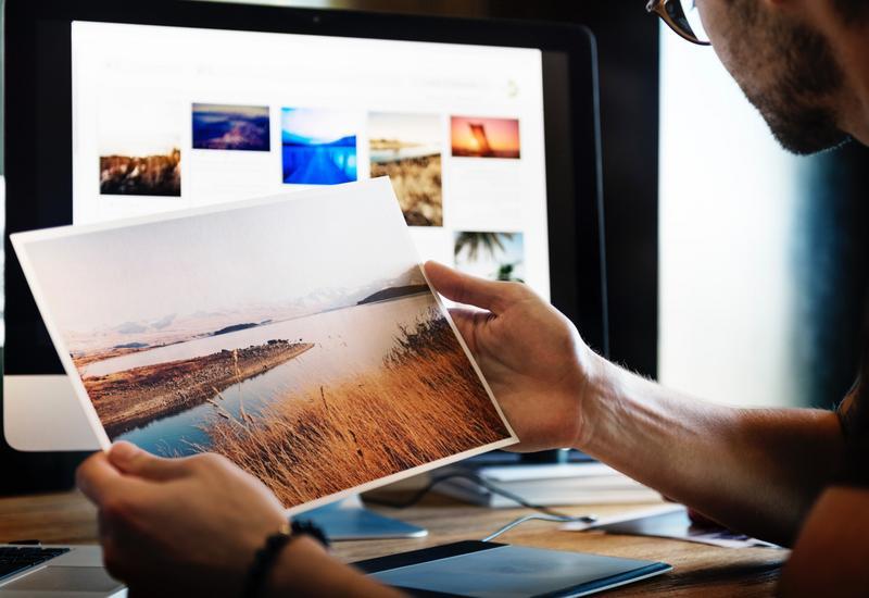 drukowanie materiałów reklamowych - Zakład Wydawniczo Poligra... zdjęcie 1