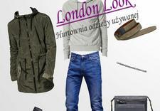 zara na wagę - London Look zdjęcie 9