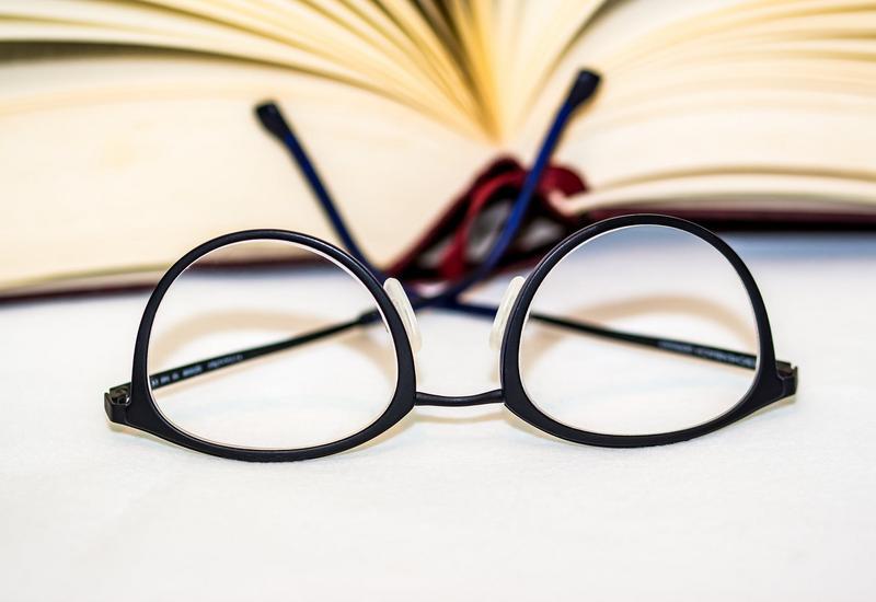 okulary do czytania - Zakład Optyczny Paweł Zab... zdjęcie 1