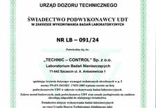 technic control - Technic-Control Sp. z o.o... zdjęcie 5